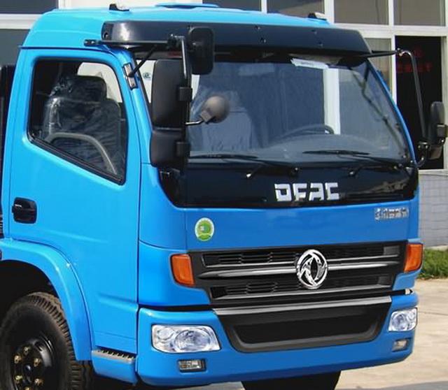 江特牌JDF5070JGK4型高空作业车