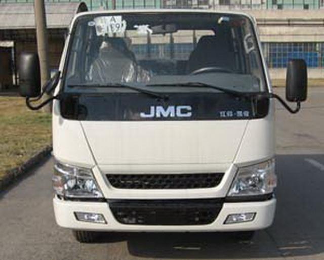 江特牌JDF5060GPSJ4型绿化喷洒车