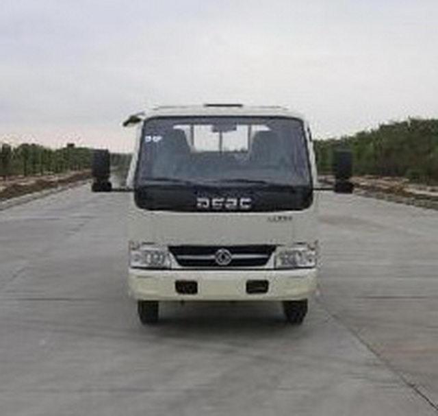 江特牌JDF5060JGK16E5型高空作业车