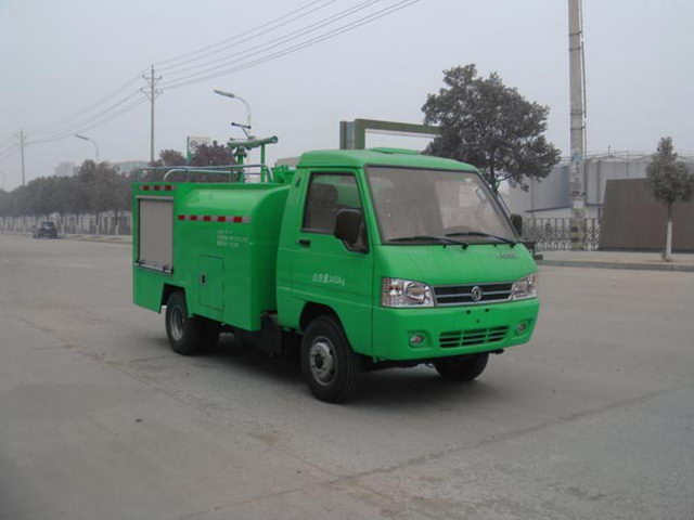 江特牌JDF5030GPSDFA4型绿化喷洒车