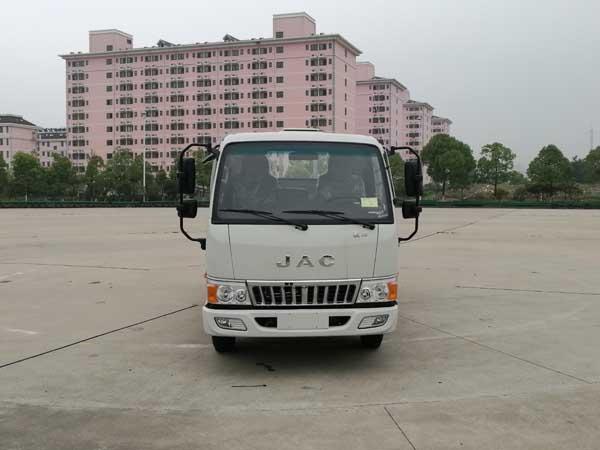 江特牌JDF5060JGK16HFC5型高空作业车