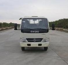 江特牌JDF5050JGK14E5型高空作业车