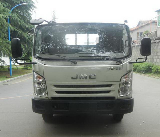 江特牌JDF5070JGK18J5型高空作业车