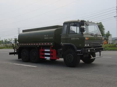 江特牌JDF5160GSSL5型洒水车