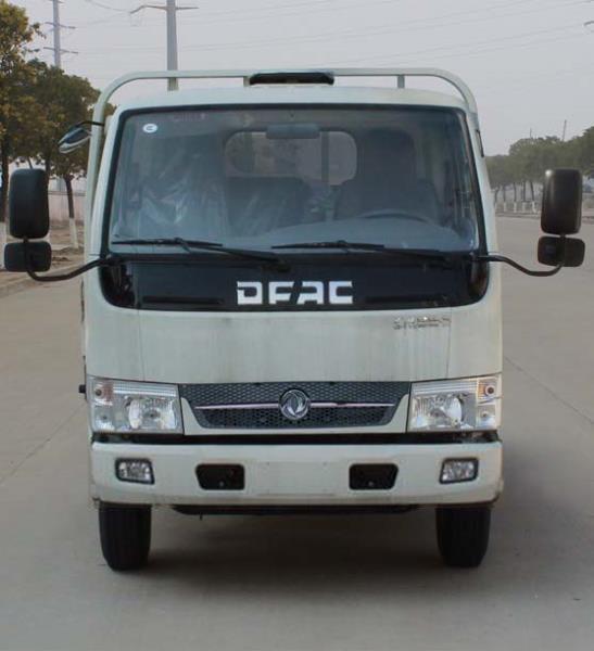 江特牌JDF5040GPSE5型绿化喷洒车