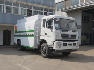 江特牌JDF5180GPSG5型绿化喷洒车